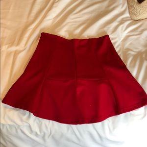 Ambiance Apparel skirt
